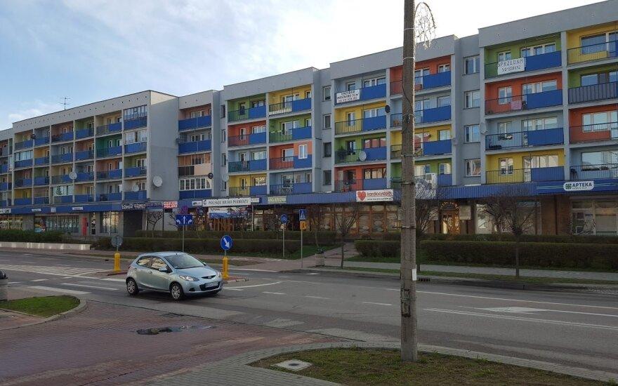 Lenkijos servise automobilį taisiusį lietuvį šokiravo jam pasakyta kaina