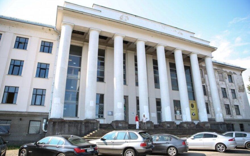 Vilniaus savivaldybei neįdomu, kam ji sumokės 41 mln. Lt