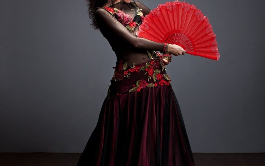 Kaip įveikti finansų krizę, šokant flamenko?