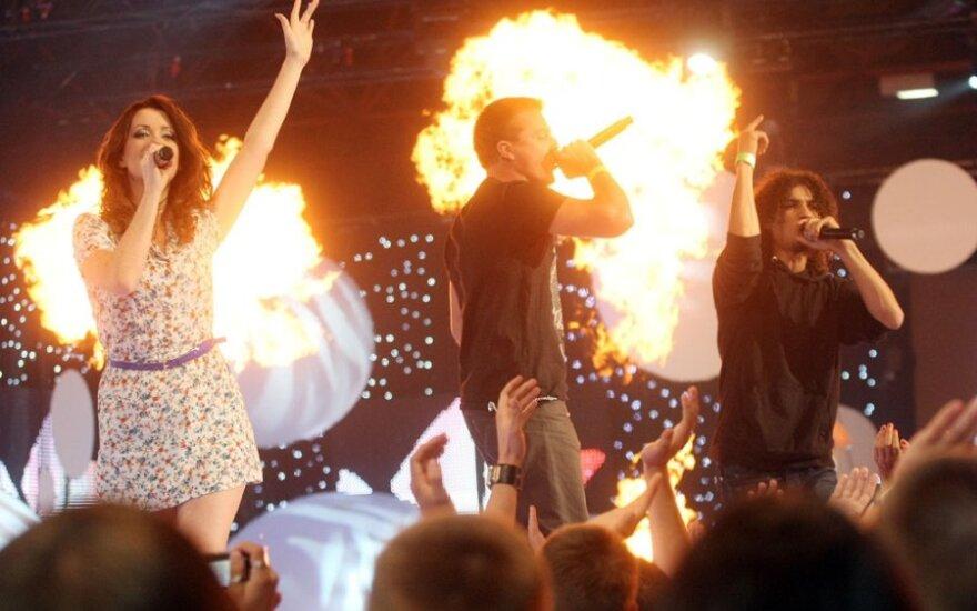 """Psichologas apie """"Euroviziją"""": žmonės nelabai mėgsta, kai laimi saviškis"""