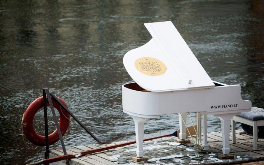 3-ojo Piano.lt vasaros festivalio pristatymas