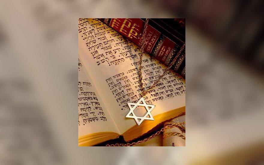 Tora, žydai