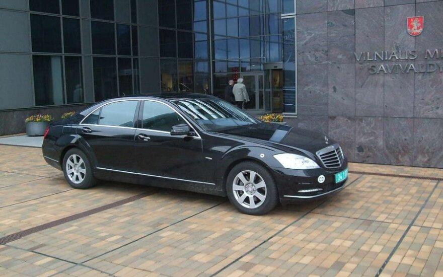Vilniuje, Europos a. 2011-10-14