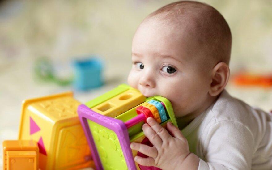 Kasdieniniai nuodai: cheminės medžiagos namuose, maiste, automobilyje