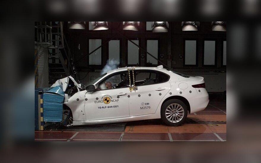 """""""Alfa Romeo Giulia"""""""