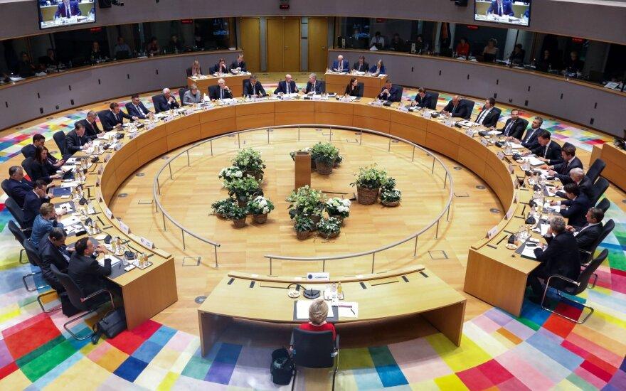Europos Vadovų Taryba