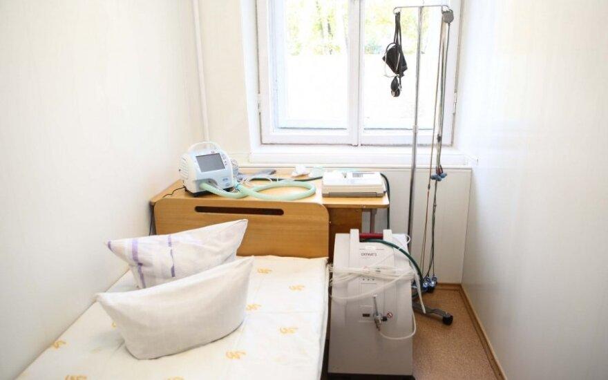 Pacientė: Lietuvoje užaugo kitokių medikų karta
