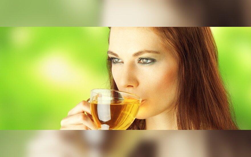 """<font color=""""#6699cc""""><strong>Konkursas!</strong></font> Šaltos arbatos receptai"""