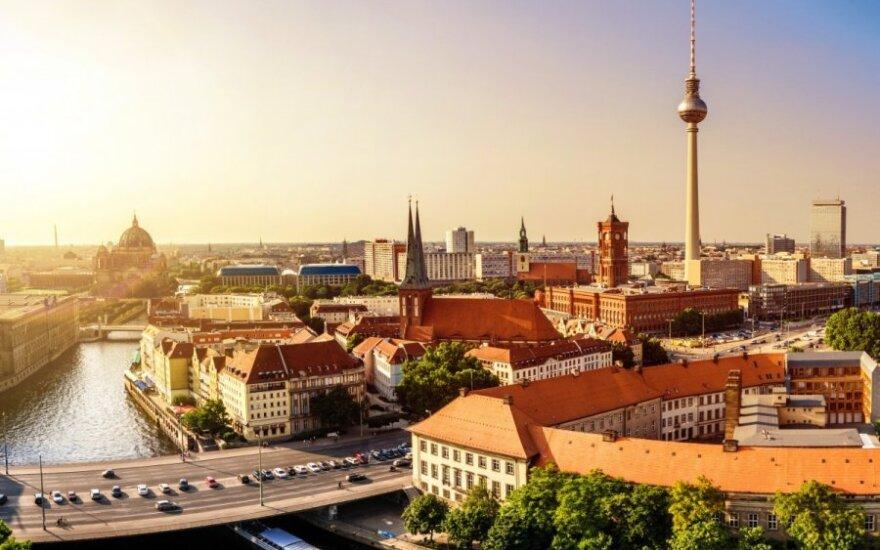 Berlynas, Vokietija