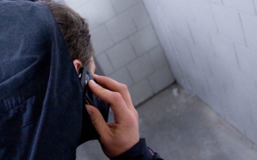 Kaune nuteisti telefoninio sukčiavimo Vokietijoje organizatoriai