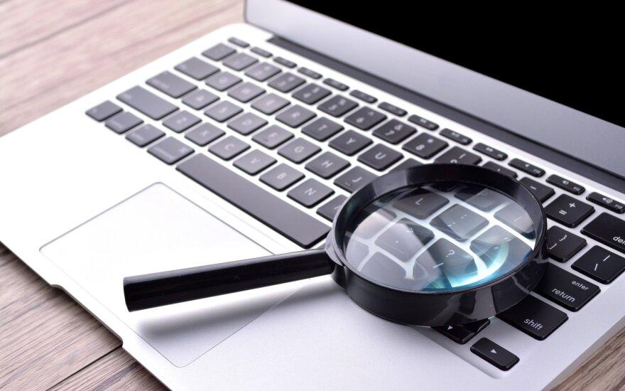 Kaip optimizuoti savo svetainę paieškos sistemoms?