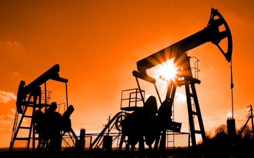 Brangsta nafta – ar ilgam?