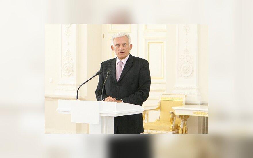 2009-ieji – J.Buzeko metai
