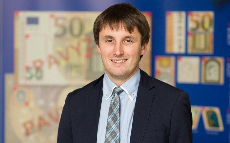 Egidijus Paleckis