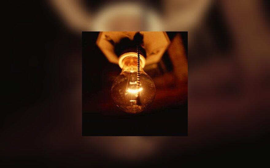 Elektra, lemputė