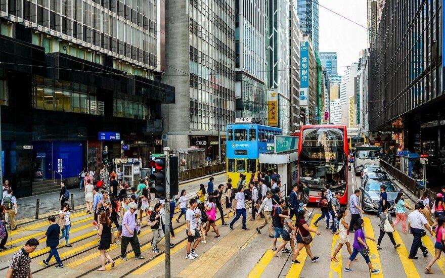 Kaip Honkongo būsto rinkoje per 10 dienų prarasti 4,6 milijonus dolerių