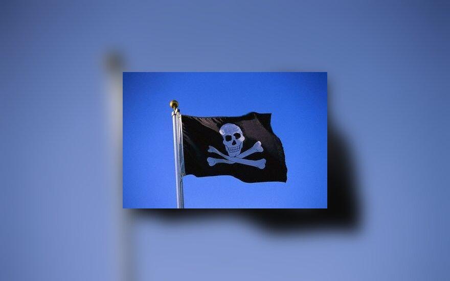 """P2P tinklus """"piratai"""" keičia į tinklalapius"""