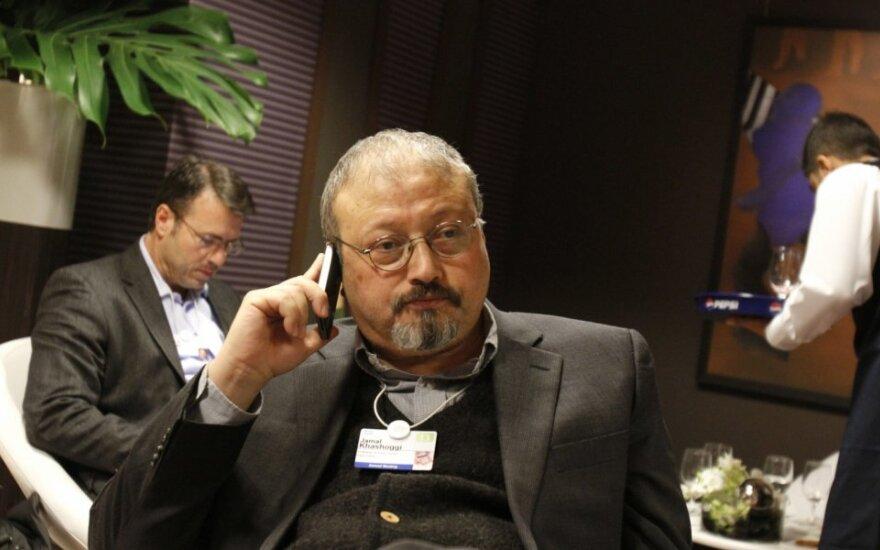 Jamalas Khashoggi