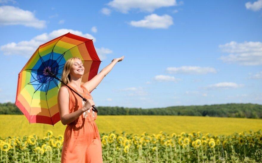 Horoskopas rugpjūčiui: tikras kontrastų mėnuo