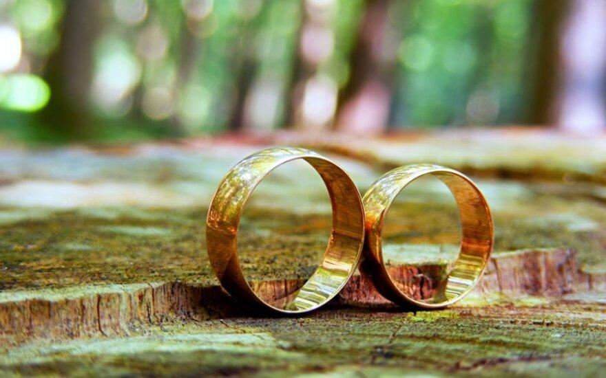 Meilės istorija be pabaigos: gyvena ir ilgai, ir laimingai