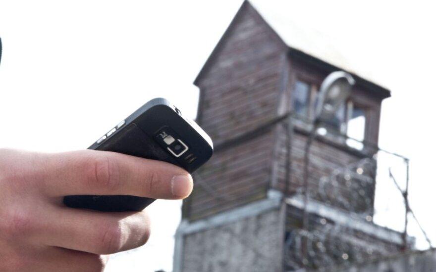 Aukščiausiasis Teismas: valstybė privalo apsaugoti visuomenę nuo kalinčių telefoninių sukčių
