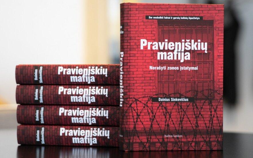 """<span style=""""color: #ff007f;"""">""""Pravieniškių mafija""""</span>: istorija, sulaukusi išskirtinio tęsinio"""