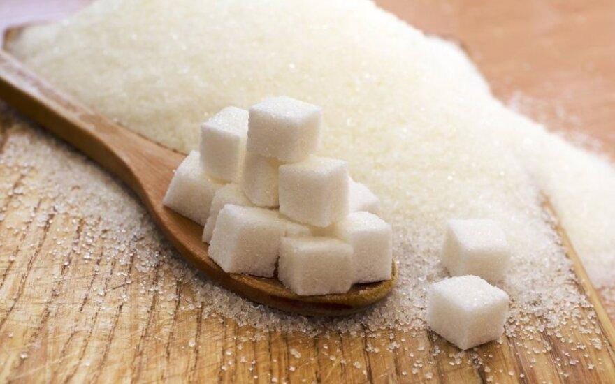 Kas nutinka atsisakius cukraus