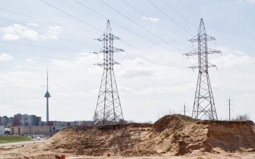 Arvydas Vyšniauskas. Sustabdykime Lietuvos energetikos nykimą