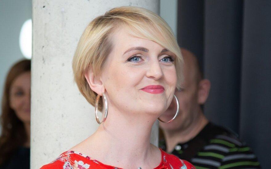 Rūta Ščiogolevaitė / Foto: Rimvydas Riauba