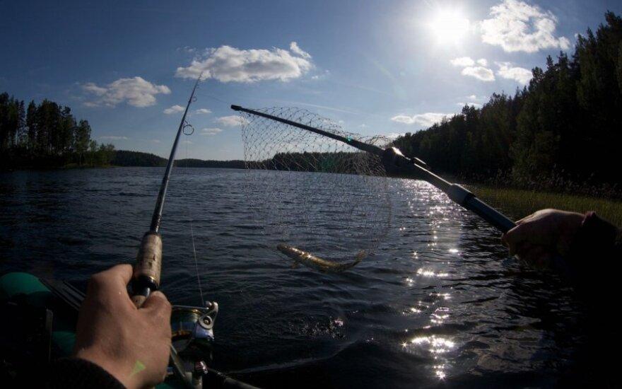 Nacionalinės žuvies rinkimų rezultatai bus paskelbti Klaipėdoje