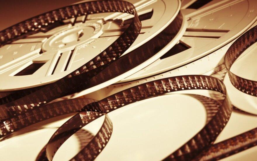 VDFF žiūrovams – nemokama paskaita apie eksperimentinį kiną