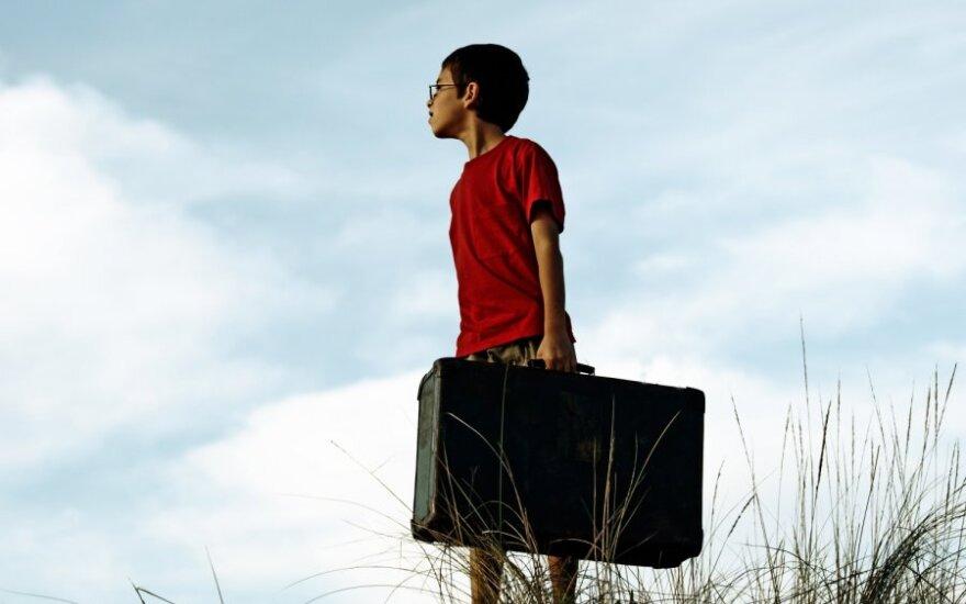 Jaunimas pataria, kaip mažinti emigraciją