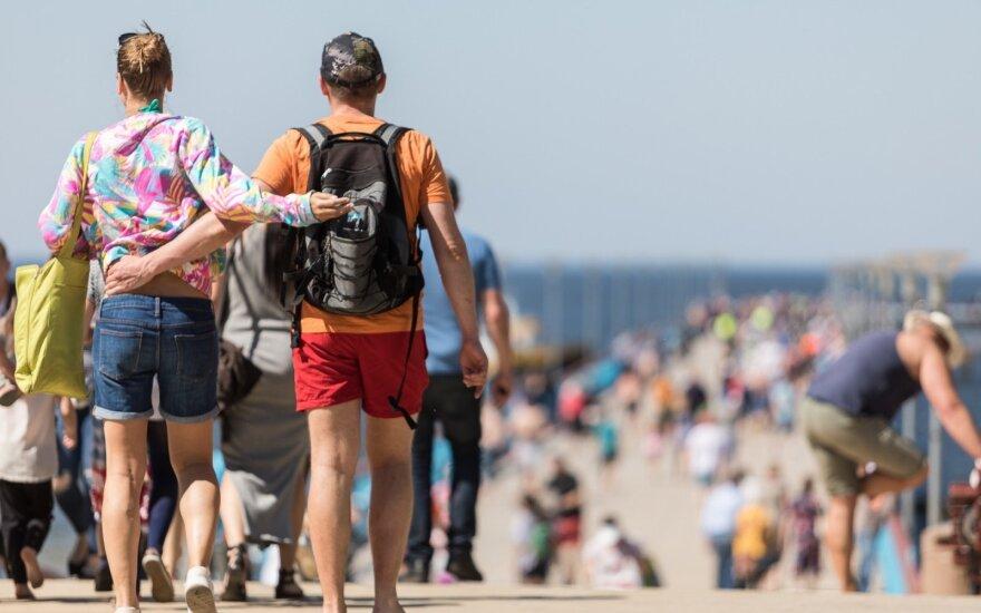 Lietuviai per atostogas elgiasi neatsakingai: pamiršta svarbią pareigą