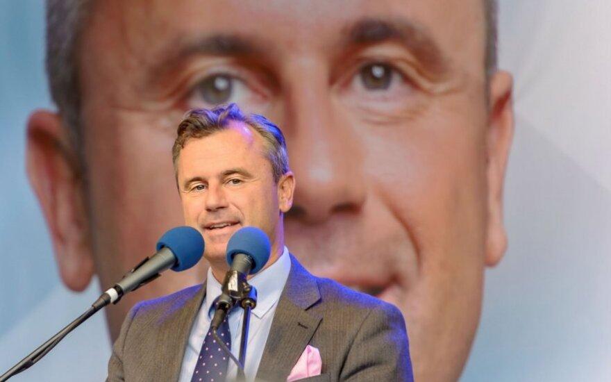 Norbertas Hoferis