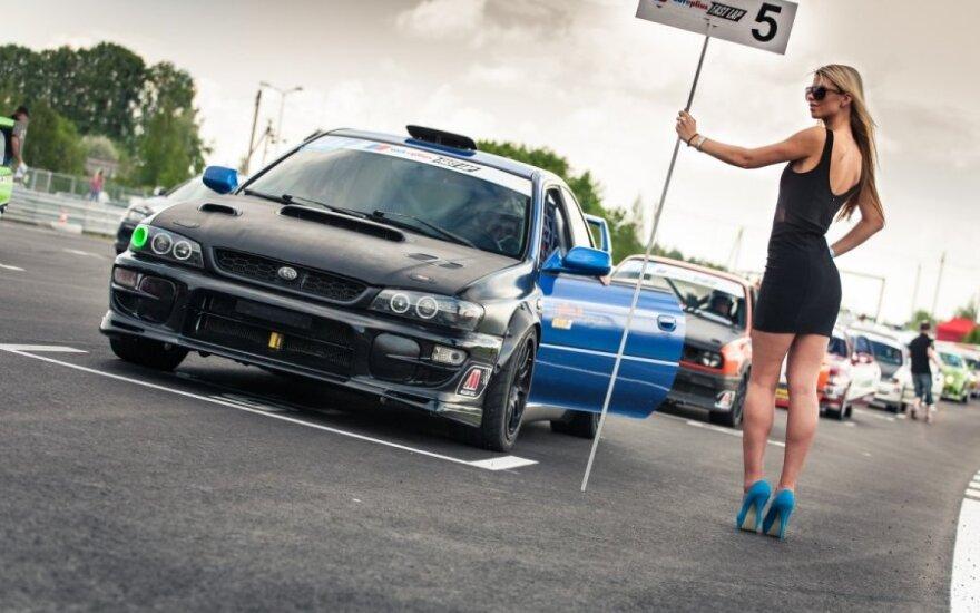 Fast Lap lenktynės