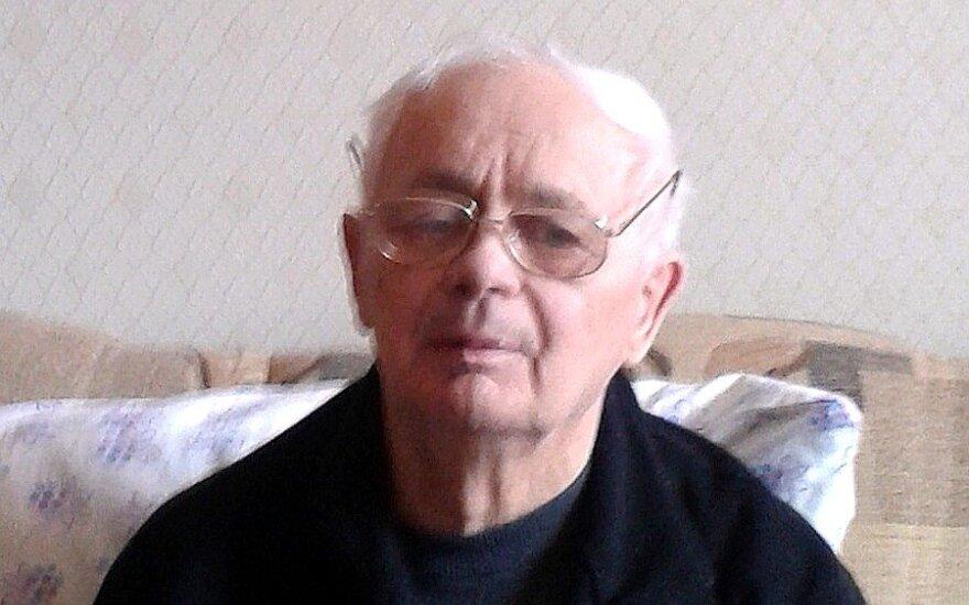 Mečislovas Damulis