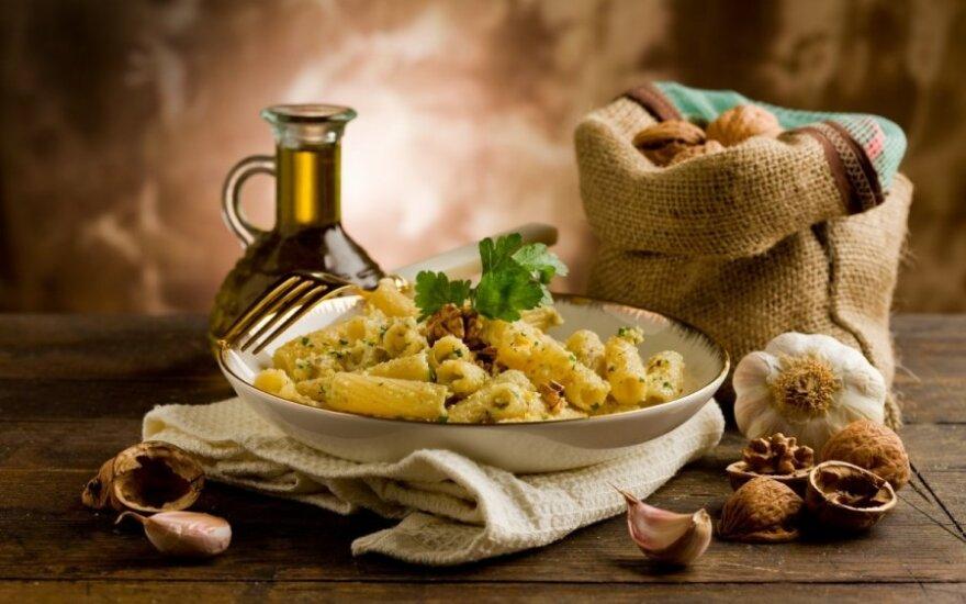 Itališkam maistui iškilo pavojus