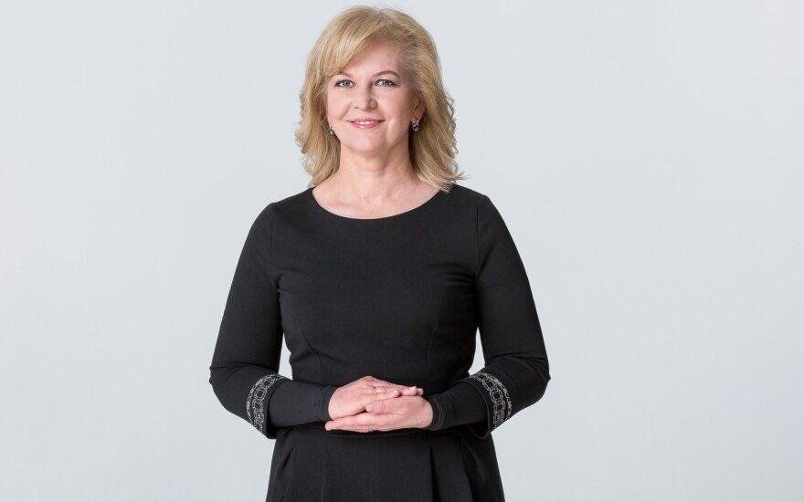 Bronė Narkevičienė