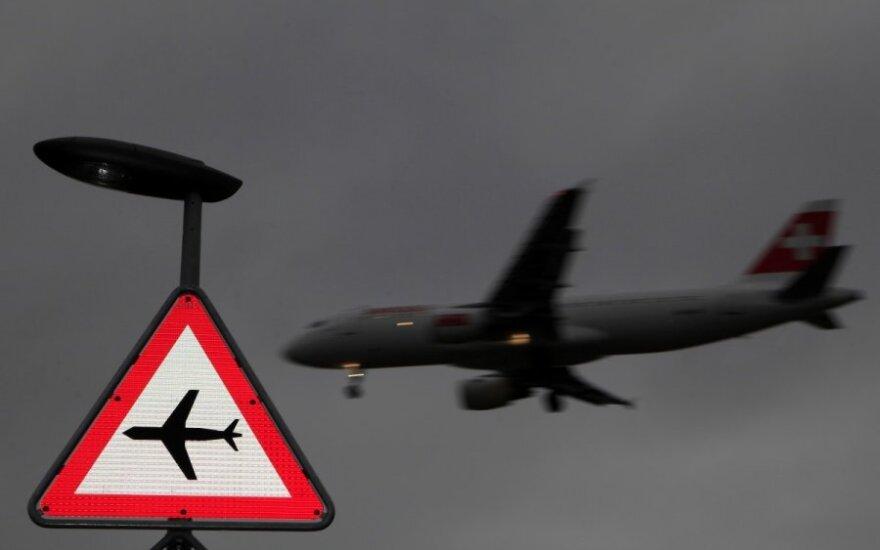 Ženevos oro uostas