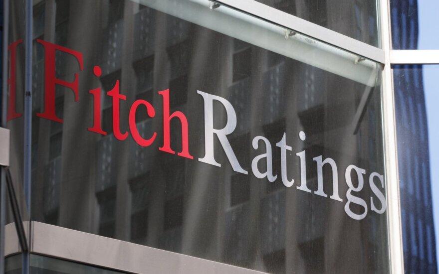 Reitingų agentūra Fitch