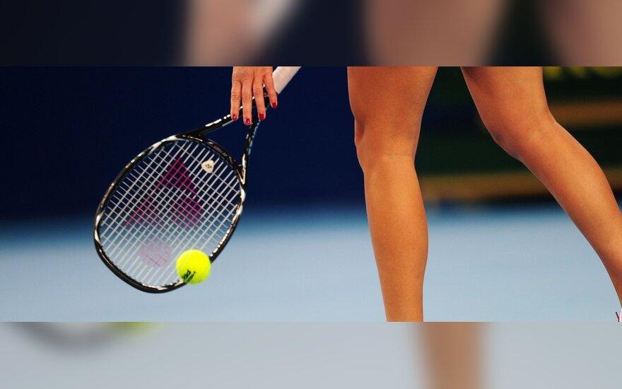 L.Padegimaitė pralaimėjo ITF serijos teniso turnyro Lenkijoje kvalifikacijos starte