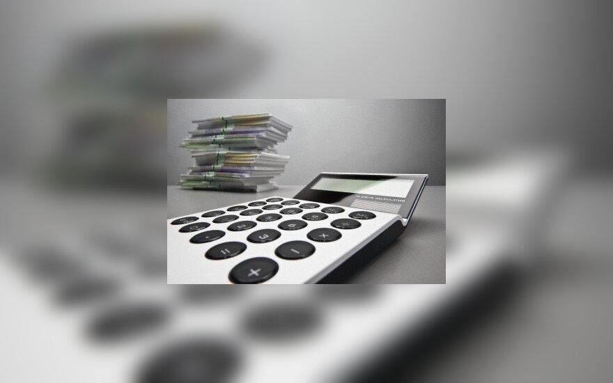 Reprezentacijai sausį-kovą biudžetinės įstaigos išleido 1,2 mln. litų