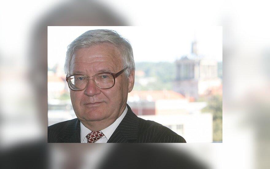 A.Lapinskas. V. Tomaševskis žada Lietuvos lenkų streikus