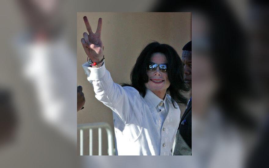 Michaelo Jacksono