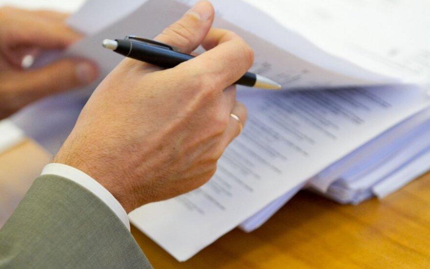 Labai svarbu pasirūpinti, kad daugiabučių renovacijos dokumentus ruoštų atsakingi asmenys