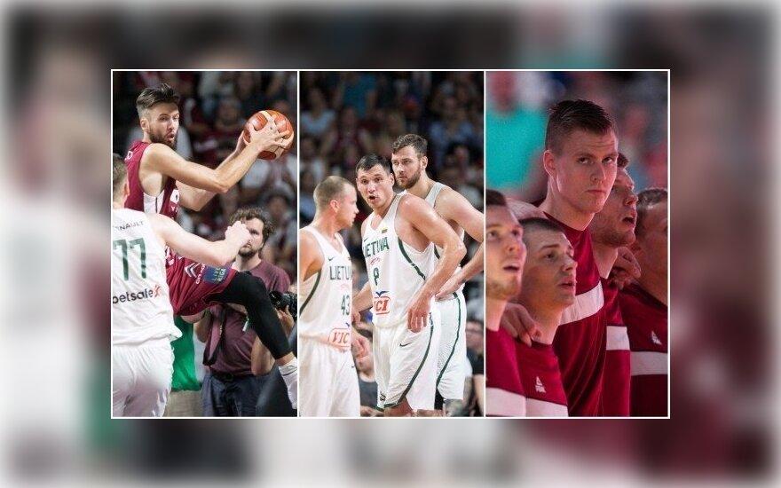 Žanis Peineris, Jonas Mačiulis, Latvijos rinktinė