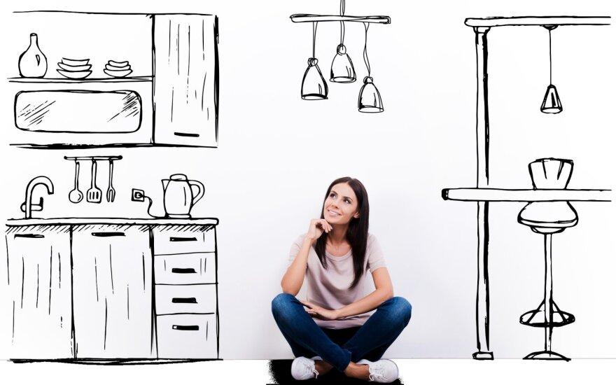 Jei mokate daugiau nei 25% bendros vartojimo paskolos kainos metinės normos – greičiausiai permokate už kreditą