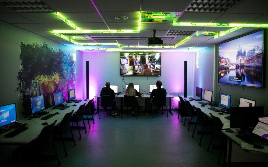 Vilniuje atidarytas kibernetinio saugumo centras