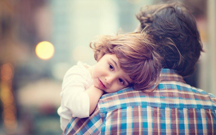 9 patarimai, kaip formuoti vaikų elgesį