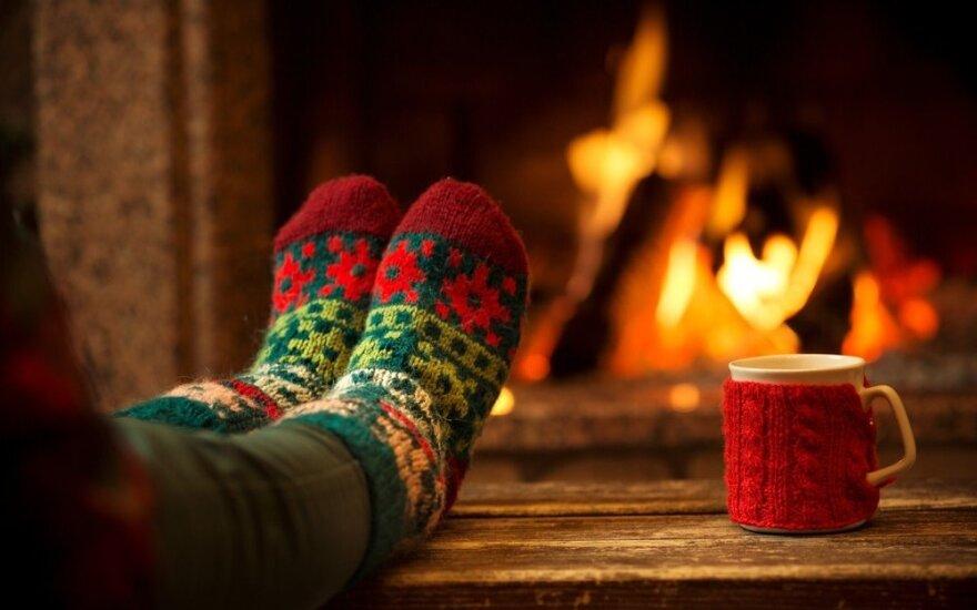 Netikėta žinia Kalėdų rytą pakeitė visą gyvenimą